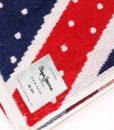 PEPE JEANS GREDEL TOWEL (PLH10029-0AA)